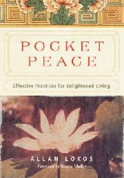 Image of Pocket Peace Book Cover