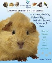 Book on caring for small pets