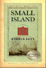 Cover image of Small Island by Andrea Levy