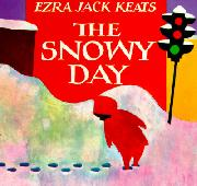 cover art of The Snowy Day by Ezra Jack Keats