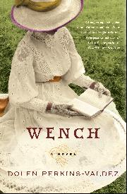 Cover of book Wench