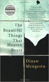 cover image of The Beautiful Things That Heaven Bears