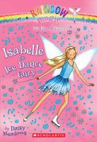 Isabelle, the Ice Dance Fairy book cover