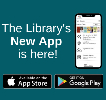New Library App