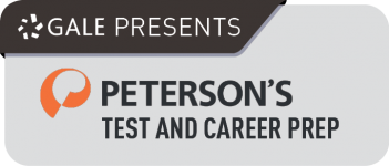 Peterson's Test and Career Prep