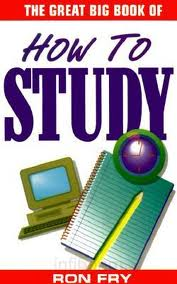 The Great Big Book of How to Study book cover