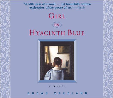 "Image of ""Girl in Hyacinth Blue"" book cover"