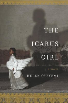 Cover image of Helen Oyeyemi's fiction debut, The Icarus Girl