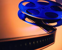 Image of film reel