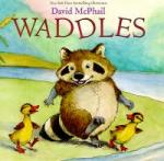 Waddle book cover