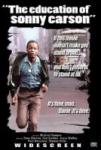 The Education of Sonny Carson DVD jacket