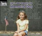Let's Get Ready for Memorial Day Book Cover