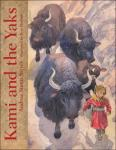 Cover of the book Kami and the Yaks