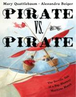 Cover of Pirate Vs. Pirate