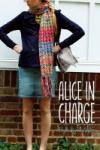 Bookcover image and link to Alice in Charge