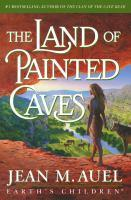 Image of Painted Caves bookcover