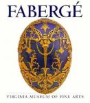 Faberge book cover