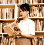 Kathleen Hanna ponders the intersection between Coco Chanel and literature