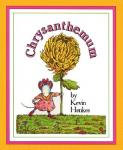 Cover of Chrysanthemum by Kevin Henkes