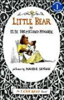 Little Bear book cover
