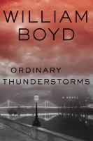 Ordinary Thunderstorms Bookcover