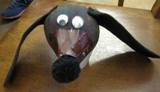 Photo of Doggie Head Craft Project