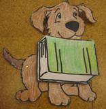 Photo of Back-to-School Doggie Craft