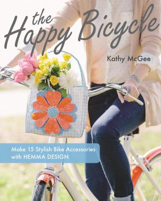The Happy Bicycle by Kathy McGee