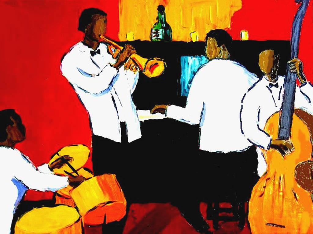 Jazz FM: Maintaining Tradition