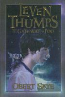 Catalog link for Leven Thumps and the Gateway to Foo