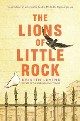 Cover of Lions of Little Rock