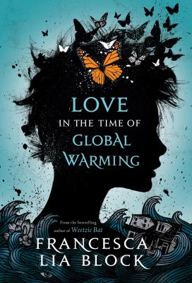 Love in the time of global warming book cover