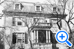 National Womens Party headquarters, Sewall Belmont House, 144 G Street NE, Historical Image Collection - SELECT to zoom