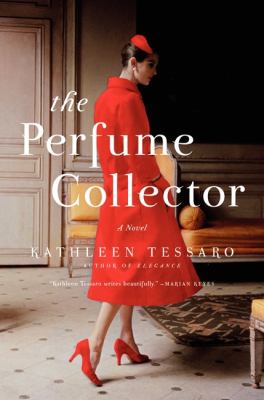 Perfume Collector Book Cover