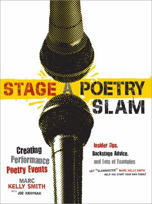 Poetry Bookcover