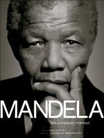 Mandela book cover