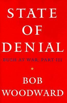 State of Denial book cover