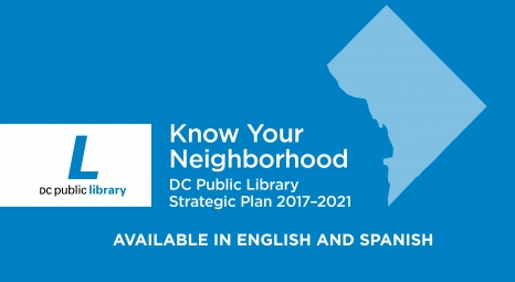 Know Your Neighborhood Strategic Plan banner