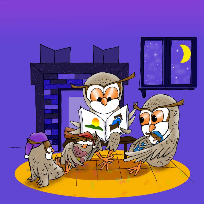 Image result for pajama time at the library