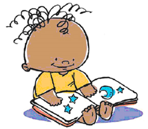 Baby/Toddler Lap Time | District of Columbia Public Library