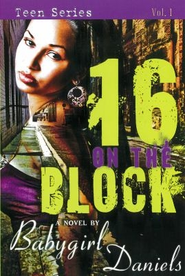 16 on the Block_BookCover