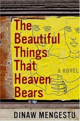 Beautiful Things Heaven Bears cover