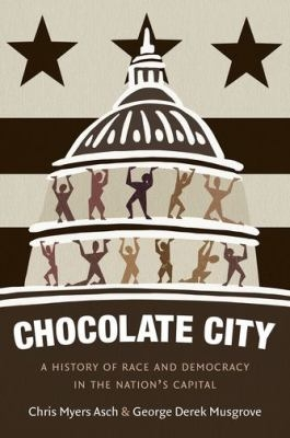 Chocolate City cover
