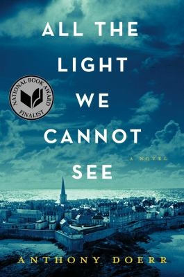 Cover image of All the Light We Cannot See