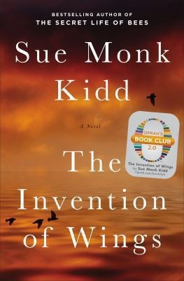Cover image: The Invention of Wings