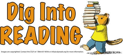 Dig Into Reading Art
