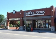 Whole Foods Market in Georgetown