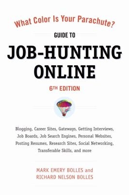 Job Hunting Online by Mark Bolles