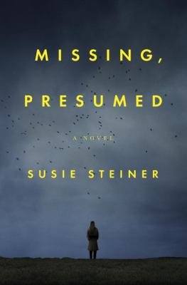"""Missing, Presumed..."" book cover"