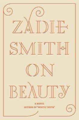 On Beauty book cover